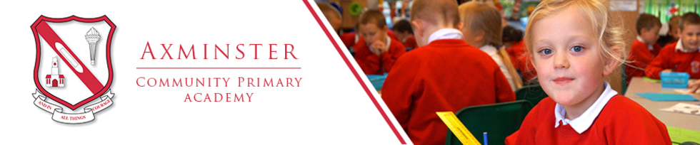 Axminster Primary Academy