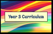 Y3-curriculum