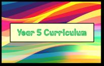 Y5-Curriculum