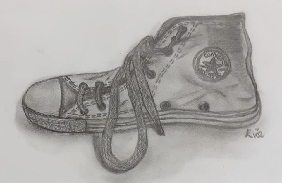 Allstar trainer drawing