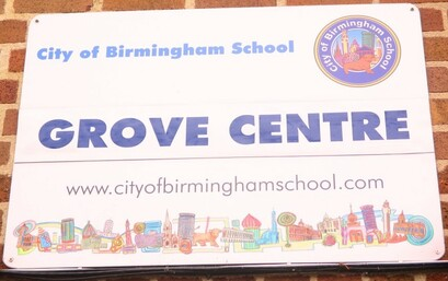 grove-sign