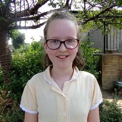 Hannah Holcombe-Blair