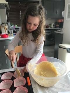 Chloe (Baking)