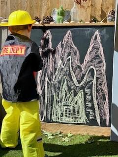 Freddie (Fireman)