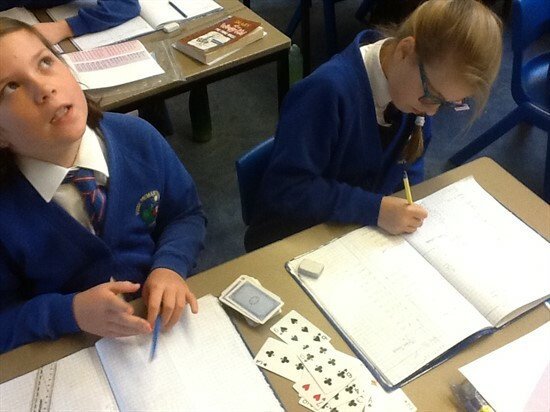 Multiplication (2)