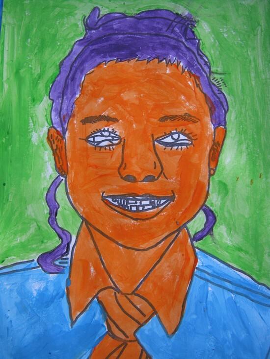 Class 7 Art (7)