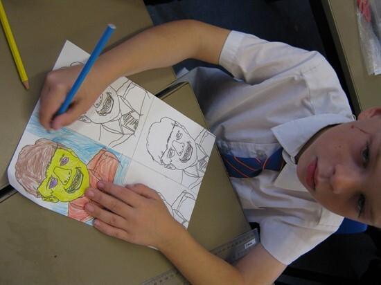 Class 7 Art (16)