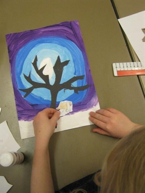 Class 5 Art (2)