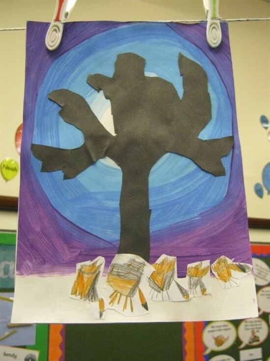 Class 5 Art (5)