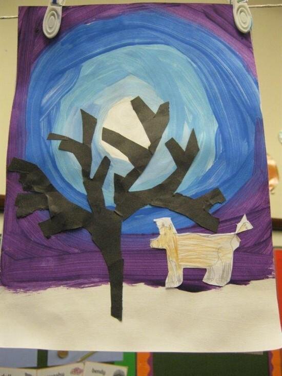 Class 5 Art (6)