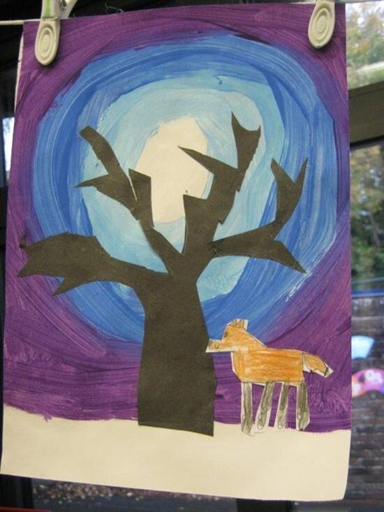 Class 5 Art (8)