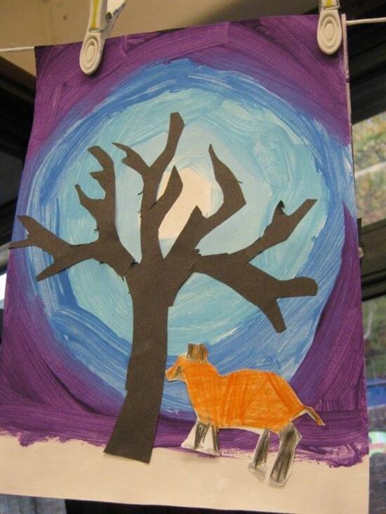 Class 5 Art (9)