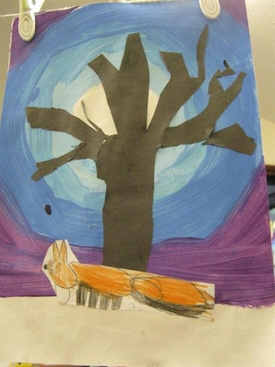 Class 5 Art (10)