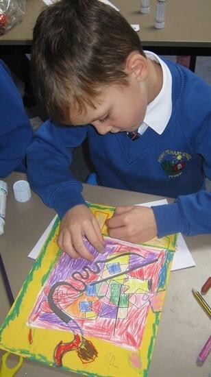 Class 4 Art (7)