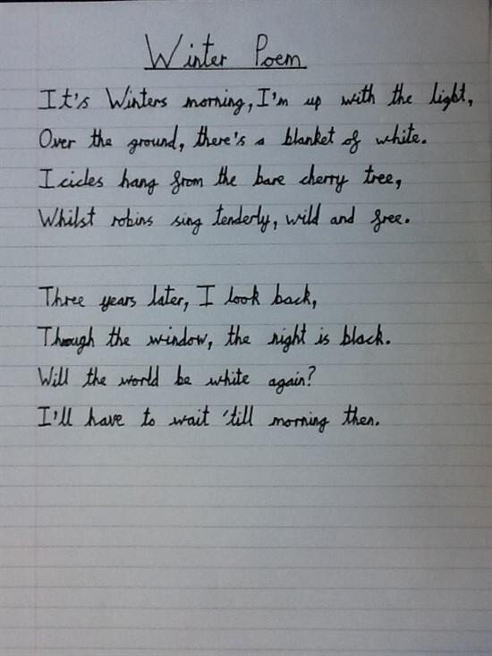 poems (4)