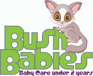 Bush Babies Logo