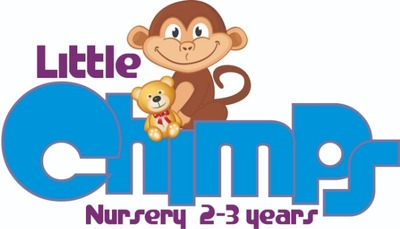 Little Chimps logo