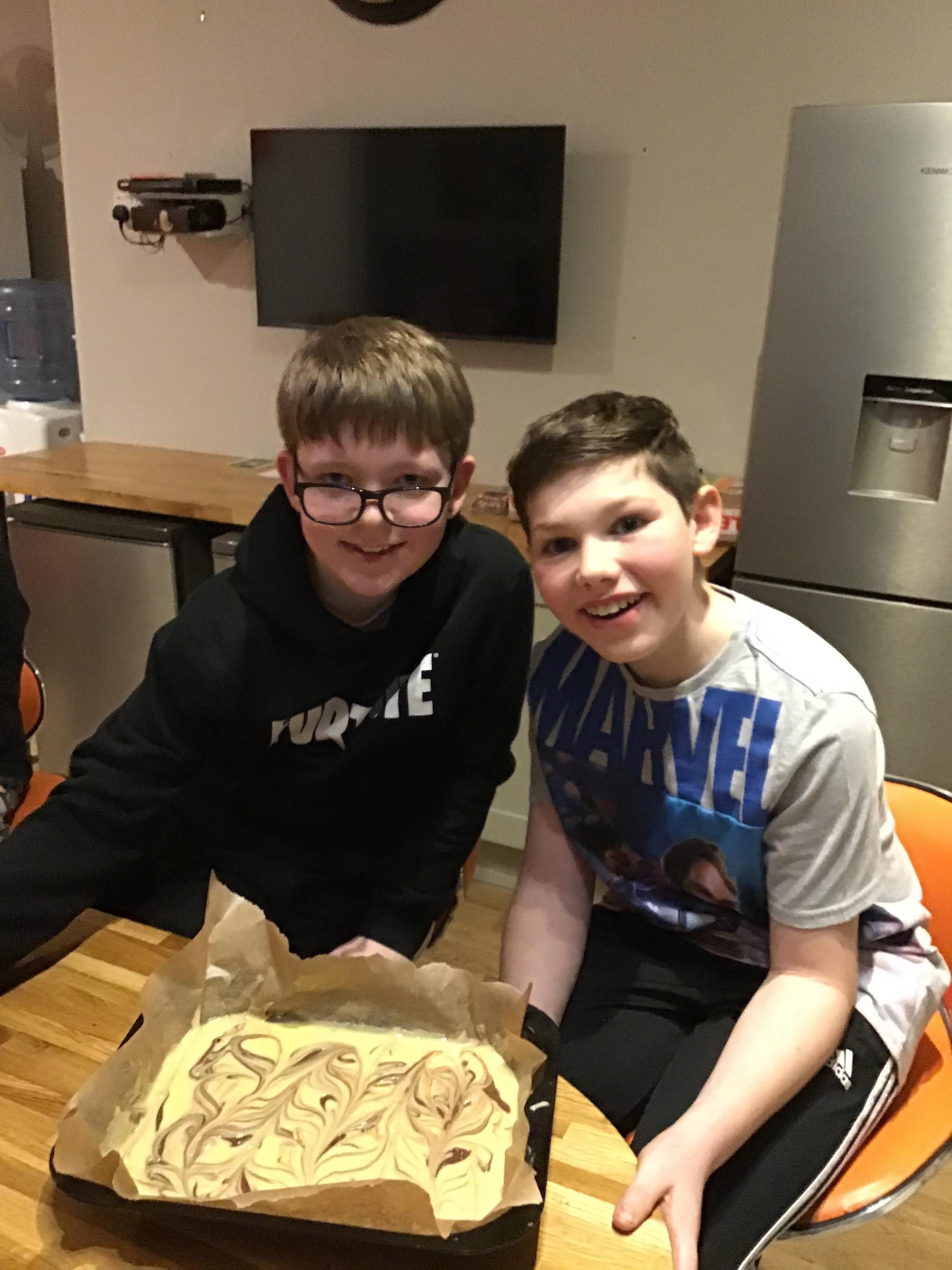 kion baking pic 1