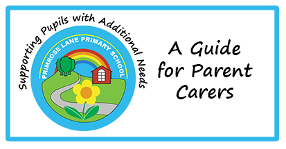 A guide for parent carers