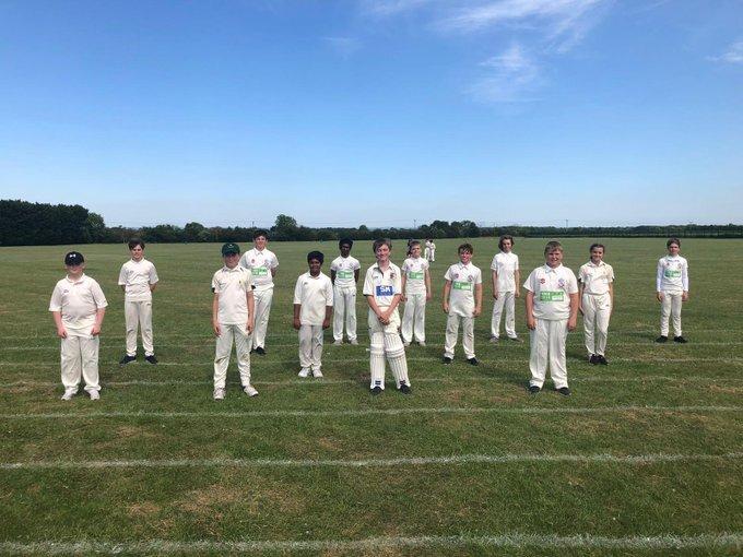 PE County Cricket