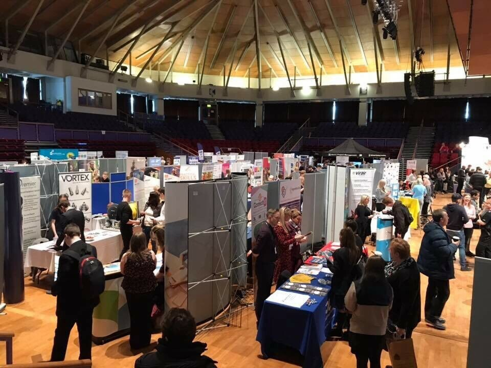 Careers Expo 1